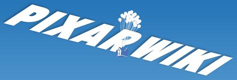 Pixar wiki up logo