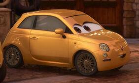 Franca cars 2