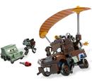 9483: Agent Mater's Escape