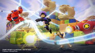 Disney INFINITY Big Hero 6 16