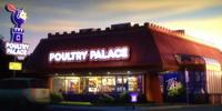 Poultry Palace