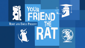 Your Friend the Rat title card