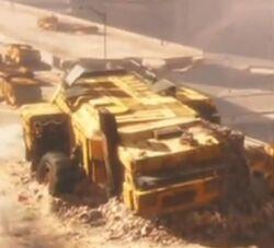 WALL-E truck01