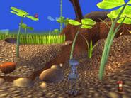 ABG Video game Ant Island