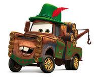 Mater bayern cars 2