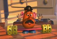 Mr. Potato Head 002