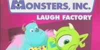 Monsters, Inc.: Laugh Factory