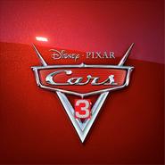 300px-Cars 3 Logo