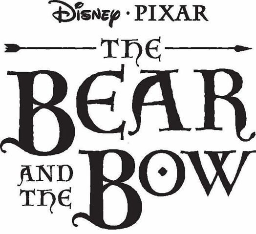File:The bear and the bow logo.jpg