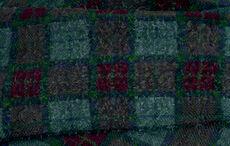 DunBroch tartan