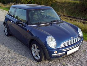 File:280px-Mini Cooper blue.JPG