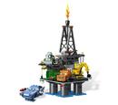 9486: Oil Rig Escape