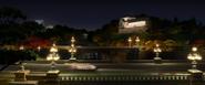 Cars 2 tokyo race