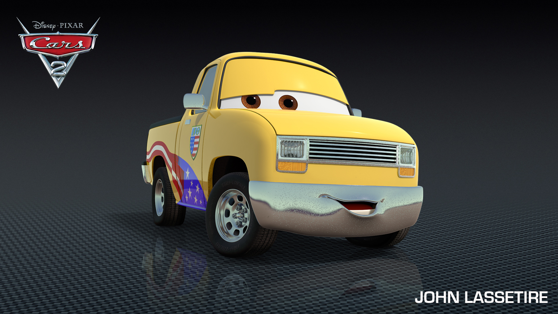 John Lassetire Pixar Wiki Fandom Powered By Wikia