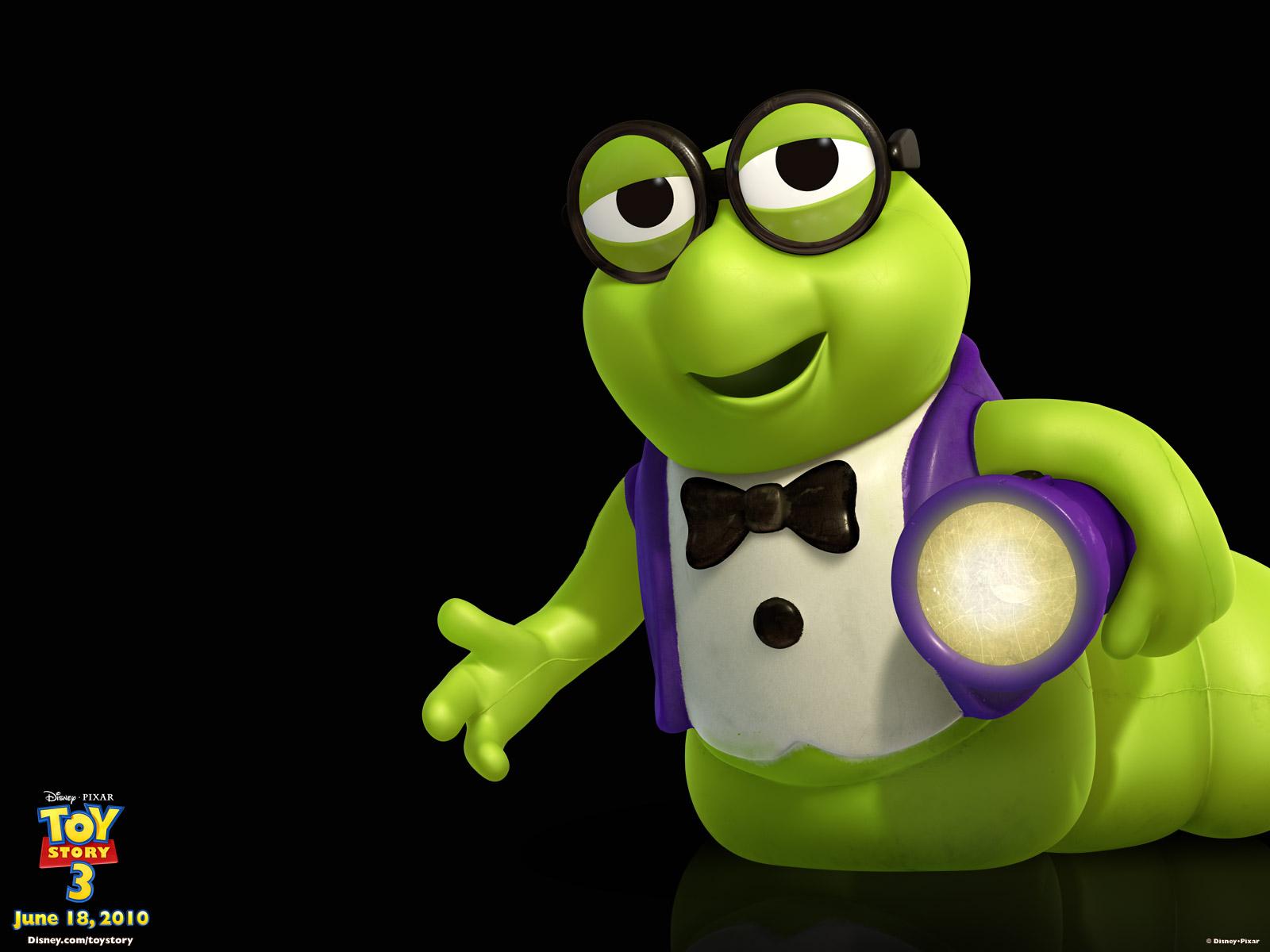 Bookworm Pixar Wiki Fandom Powered Wikia