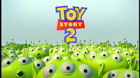 Toy Story 2 (1999) Teaser