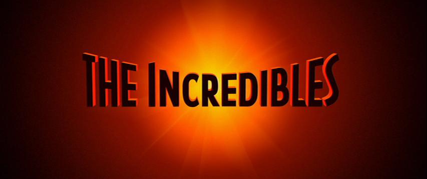 the incredibles pixar wiki fandom powered by wikia