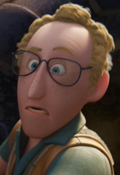 Construction Worker Steve Pixar Wiki Fandom Powered By