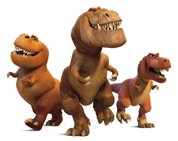 File:T-Rex's The Good Dinosaur 03.jpeg