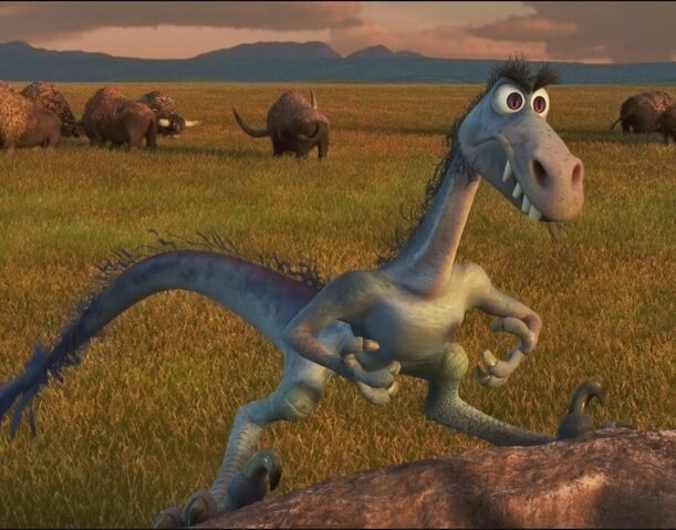 File:The good dinosaur velociraptor by jd1680a-d9qzfus.jpg