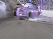 Crusty Rotor cars