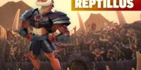 Reptillus Maximus