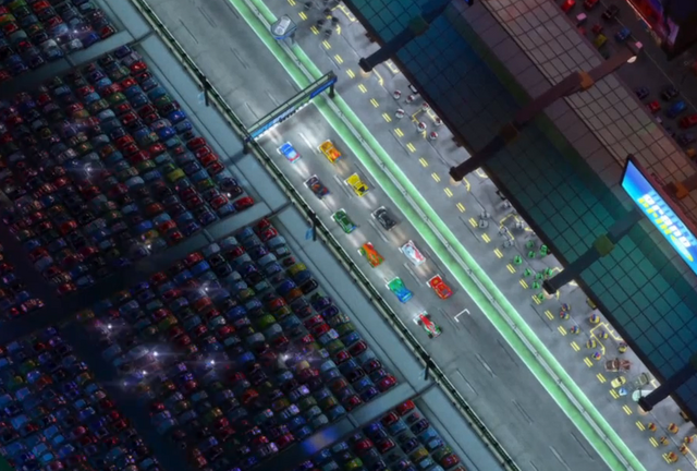 File:Cars 2 starting line tokyo trailer 1 zoom.png