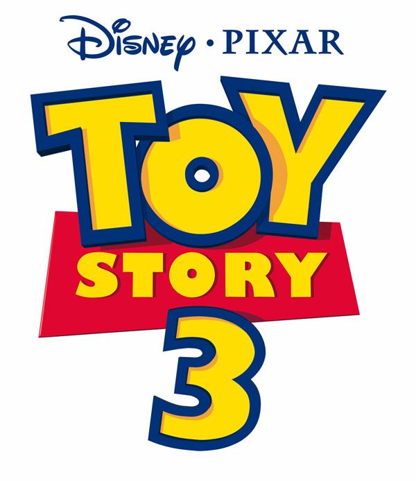 Znalezione obrazy dla zapytania toystory3 logo