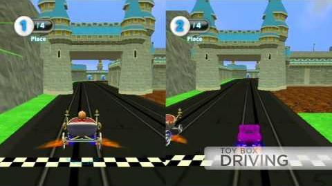 DISNEY INFINITY Nintendo Wii Trailer