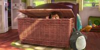 Bonnie's Toy Box