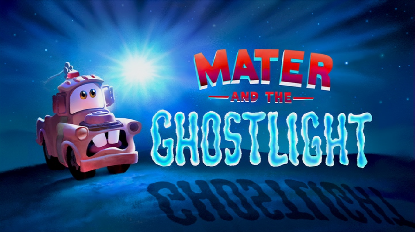 Mater and the Ghostlight pictures, photos, posters and screenshots