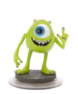 File:Disney Infinity Figure Mike Wazowski.jpg