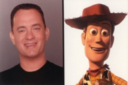 Tom Hanks (Woody)