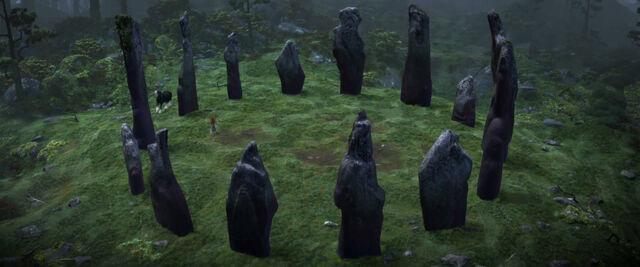 File:Standing stones.jpg