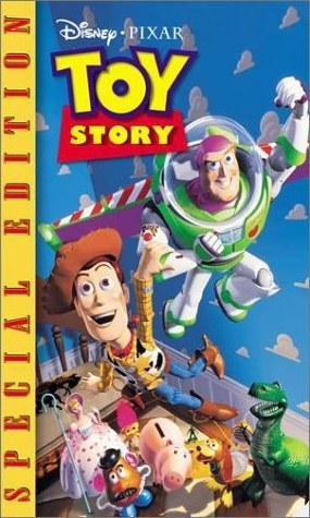 Walt Disney Games Toy Story Mania