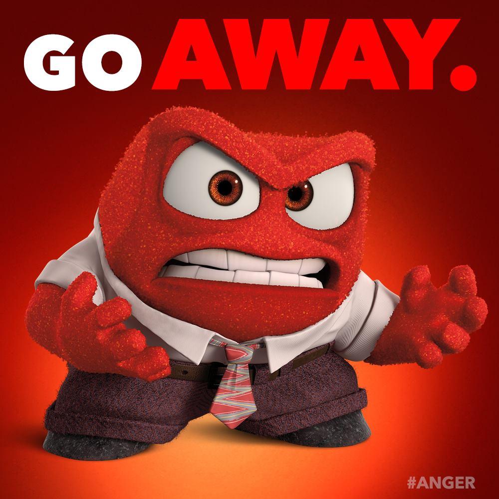 Image - Anger-away.jpg | Pixar Wiki | Fandom powered by Wikia