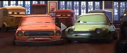 Cars two car