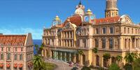 Casino di Porto Corsa
