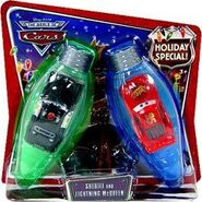Sheriff world of cars holiday special