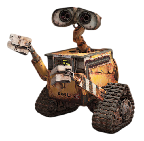 Characters Wall-e Wall•e Character