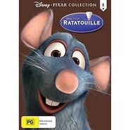 Ratatouille Big W
