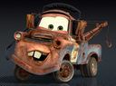 Mater '95' number on side