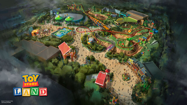 File:Toy Story Land Concept art.jpg