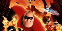 The Incredibles Trivia