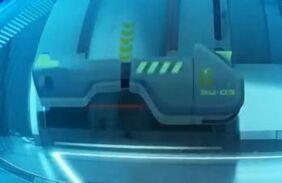 WALL-E trashrobot1