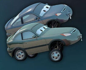 Cars-johnny-&-jamie