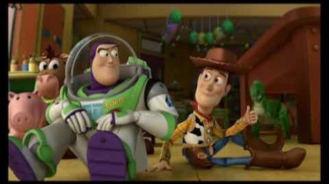 Aflac Disney Pixar Toy Story 3 - StitchKingdom