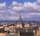 Paris (disambiguation)