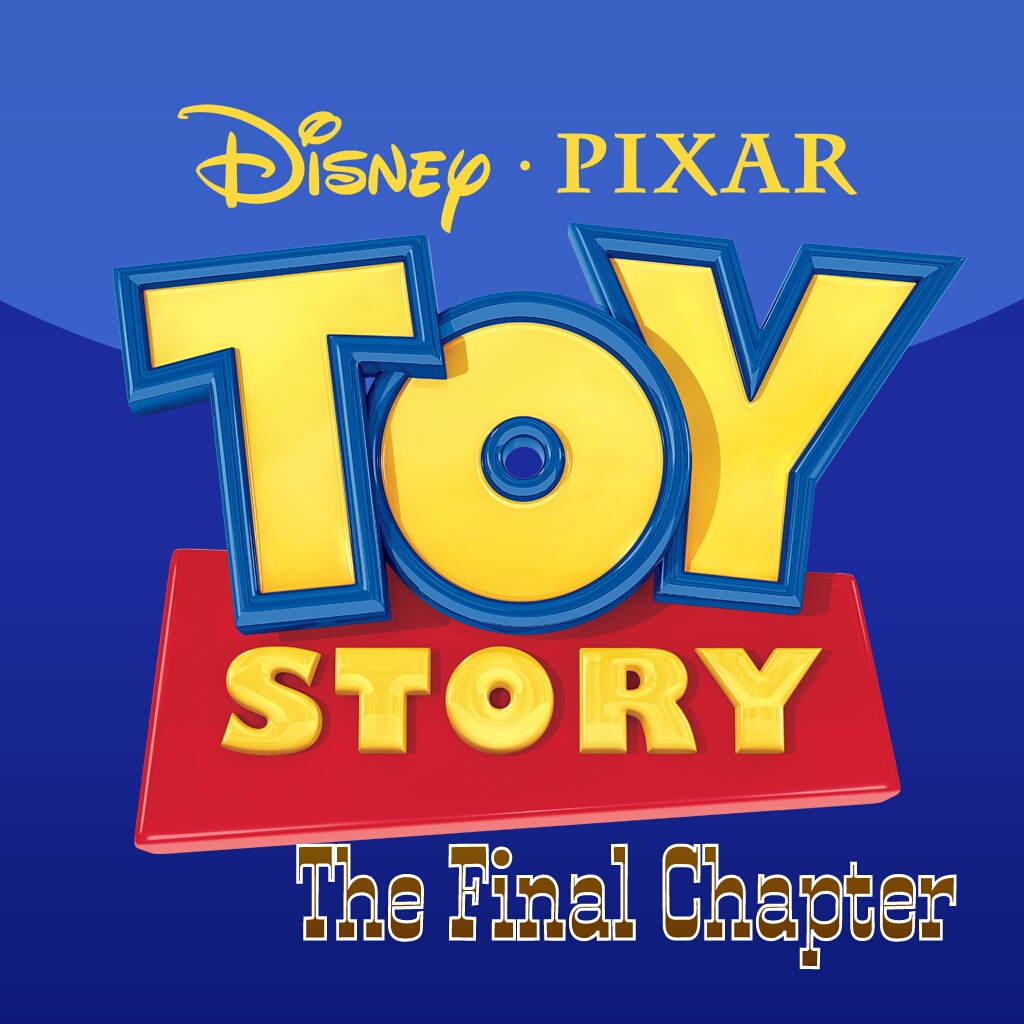 Toy Story: The Final Chapter