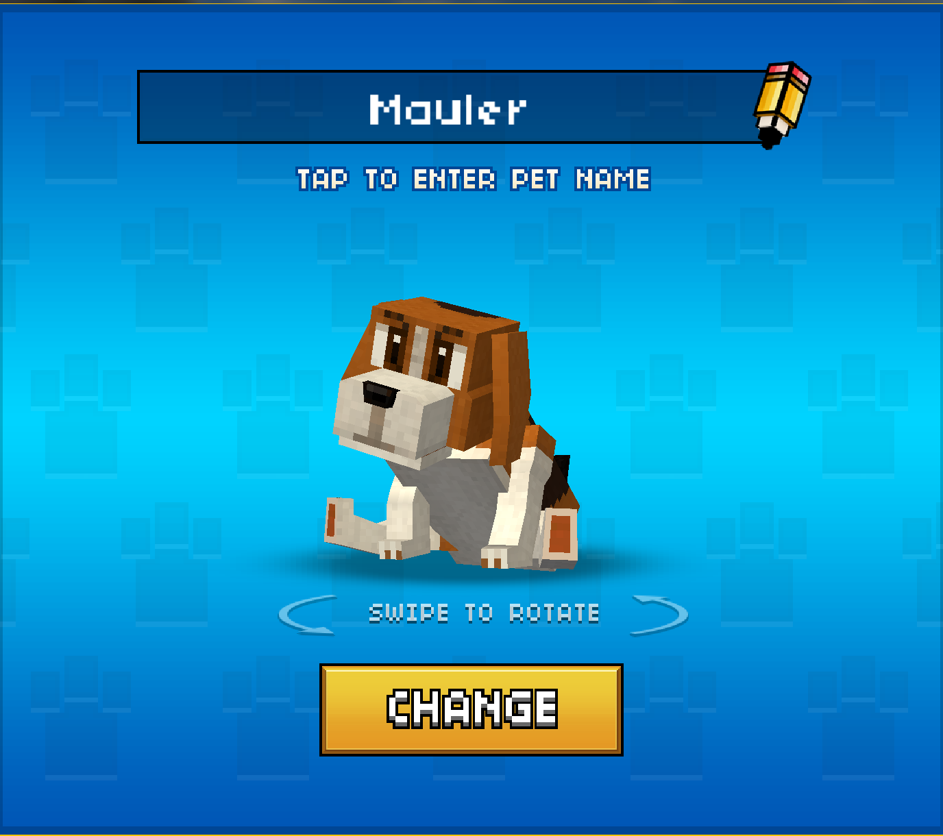 category pets